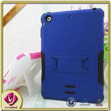 2014 new and hot silicone protective case for ipad mini tablet PC case