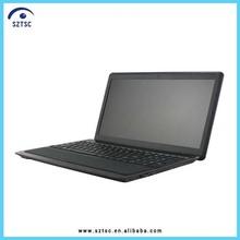15.6'' Intel Atom Dual Core 2GB Memory 320G SATA-II HDD Windows Laptop Price