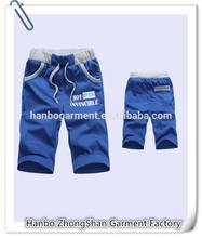 custom unisex printing sweat pant trousers in china popular loose green sweat shorts hot sale sweat shorts