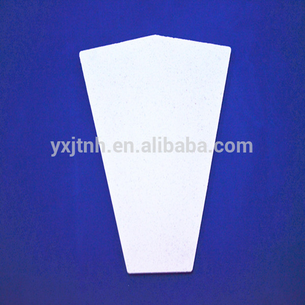 2014 Yixing Kam Tai Refractory ceramic fiber board for furnace