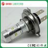 h4 led car fog light, high power 30w 50w 80w Cree h4 led car fog light