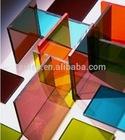 adhesive acrylic mirror sheet
