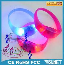 decoration printing logo blinking cupcake charms for bracelets