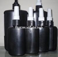 clear uv glass glue