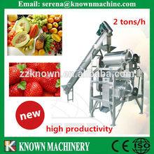 grinder strawberry/fruit grinder/fruit grinder machine