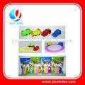 Kid educación juguete eléctrico de juguete pista de carreras