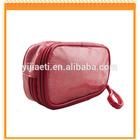 Shiny PVC Cosmetic Bag