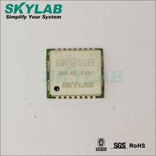 Skylab Embedded GPS Wireless Module SKG10B in MT3339 Small Size GPS Positioning Module