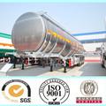 La nueva condición& utiliza diesel tipo de combustible de aceite del tanque de almacenamiento de servicio de camiones de remolque