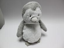 plush penguin