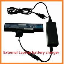 External laptop battery charger for samsung np300e np305e np305v aa-pb9nc6b