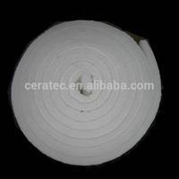 CT Ceramic wool insulation Blanket China Export