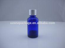 hair dye bottle