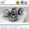SB2-4020 JIS standard m2 40T C45 cutting machine big straight bevel gear