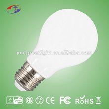 High quality latest 7w led bulb pc case