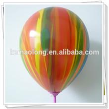 Rainbow Standard Latex Balloon Best Price