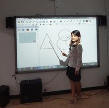School teaching equipment whiteboard supplies
