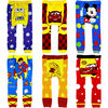 Innovative Baby Products Baby Colorful Tights