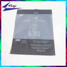 t shirt packaging plastic bag