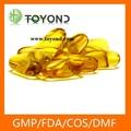 la vitamina e del aceite de la piel cápsula