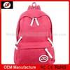 Hot sale Color dot school custom zip bag