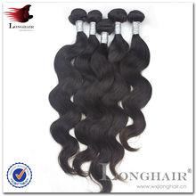 5a Grade First Class 10-34 Inch 100% Peruvian Body Weave Human Hair