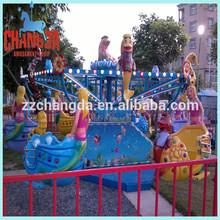 High quality and cheaper amusement rides indoor amusement rides sale ocean walk
