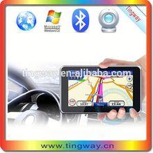 gps/gprs/gsm vehicle/car tracking device