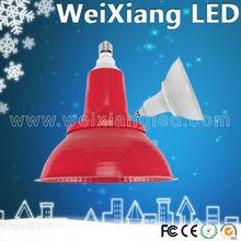 E27 E40 20W/30W LED Circle Pendant Office For Supermarket Fruit/Meat/Vegetable Lighting