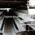las aves de corral en ghana de las jaulas de pollo para la venta