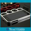 Wholesale for iPhone 5 aluminium case for iPhone 5 luxury case for iPhone 5