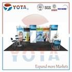 3x6m exhibit trade show fairs