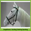 adjustable PVC endurance horse racing halter horse headstall