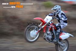 XB37 - XZ250R V4 - 250CC DIRT BIKE cheap used dirt bikes