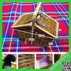 Fashion Design Kids Picnic Baskets,Wicker Picnic Basket Set,Picnic Basket Suppliers
