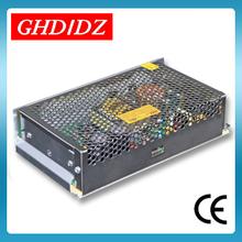 HS-250-24 shenzhen Switching Power Supply 24,dc power supply 24v