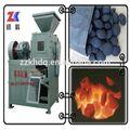 El carbón bituminoso, carbón, carbón de leña, bola de carbón fabricante de prensa para la venta