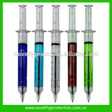 Medical needle tube pen