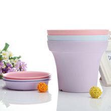 Garden Cheap plastic flower troughs