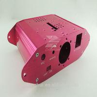 2014 new Custom Electrical Aluminum Box