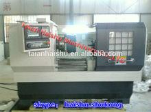 CK6166*750 cnc lathe wheel rim alloy wheels straightening machine
