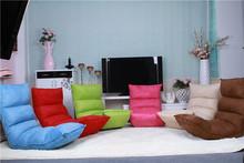 hot sale floor chair, legess foldable sofa