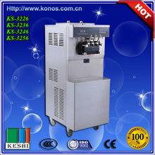 cost effective ice cream manufacturing equipment/ ice cream vending machine with CE