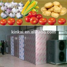 300~2000kg/batch Hot sale fish / corn /pepper drying machine