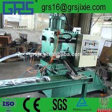 hydraulic stationery nail manufacturing machinery