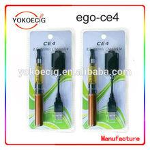 ego ce4 blister kit electronic vaporizer pen