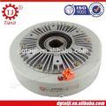 Dongguan pó magnético da embreagem e do freio, eddy current freio