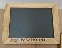 Hot new products 2015 blackboard slate