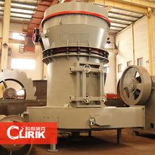 Vermiculite High Pressure Grinding Mill