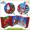 customized hote sale christmas gift bag,christmas tote bag
